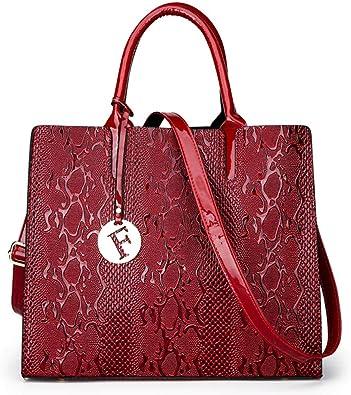 LTTGG Carteras de mano y clutches para mujer Bolsos de moda