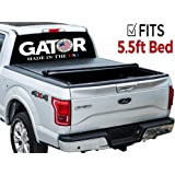 Gator Roll Up Tonneau Truck Bed Cover 2004-2014 Ford F150 5.5 FT. Bed