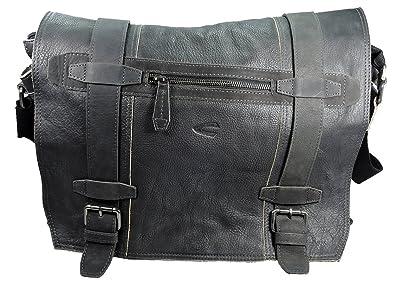 1650d0f3e7 Camel Active Shoulder Bag 154 cm - 801 - 60  Amazon.co.uk  Shoes   Bags