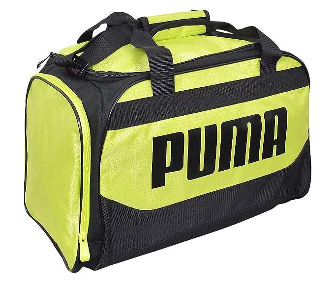 6a4acce5494 Puma homme Evercat Transformation 3.0 Duffel Sacs de sport  Amazon.fr   Chaussures et Sacs