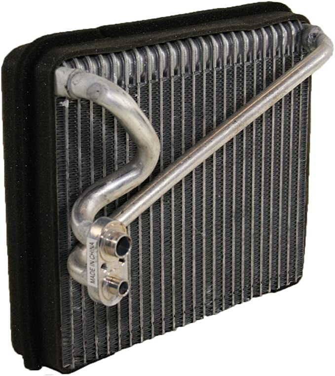 TCW 29-6593 A//C Evaporator Quality With Perfect Vehicle Fitment