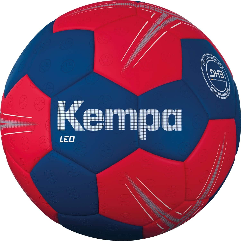 TALLA 3. Kempa Leo Balón de Balonmano, Juventud Unisex
