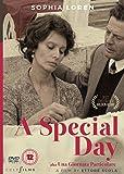 A Special Day aka Una Giornata Particolare [DVD]