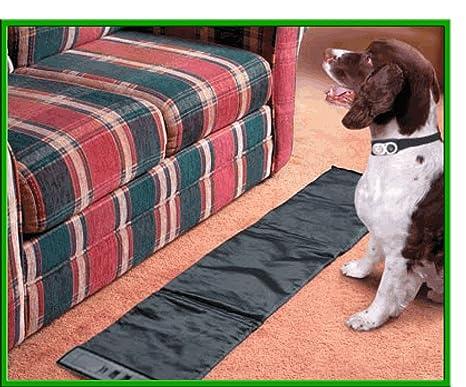 Amazon.com : Super Scram Scat Pad Pet Deterrent Mat : High ...