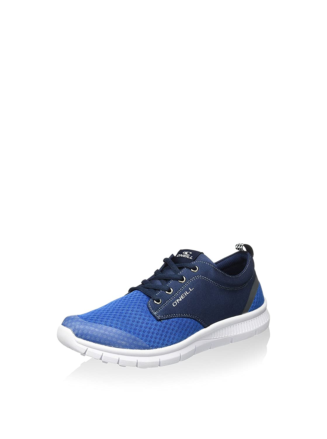 O'Neill Herren Fakey It Men Turnschuhe, Blau, 42 EU