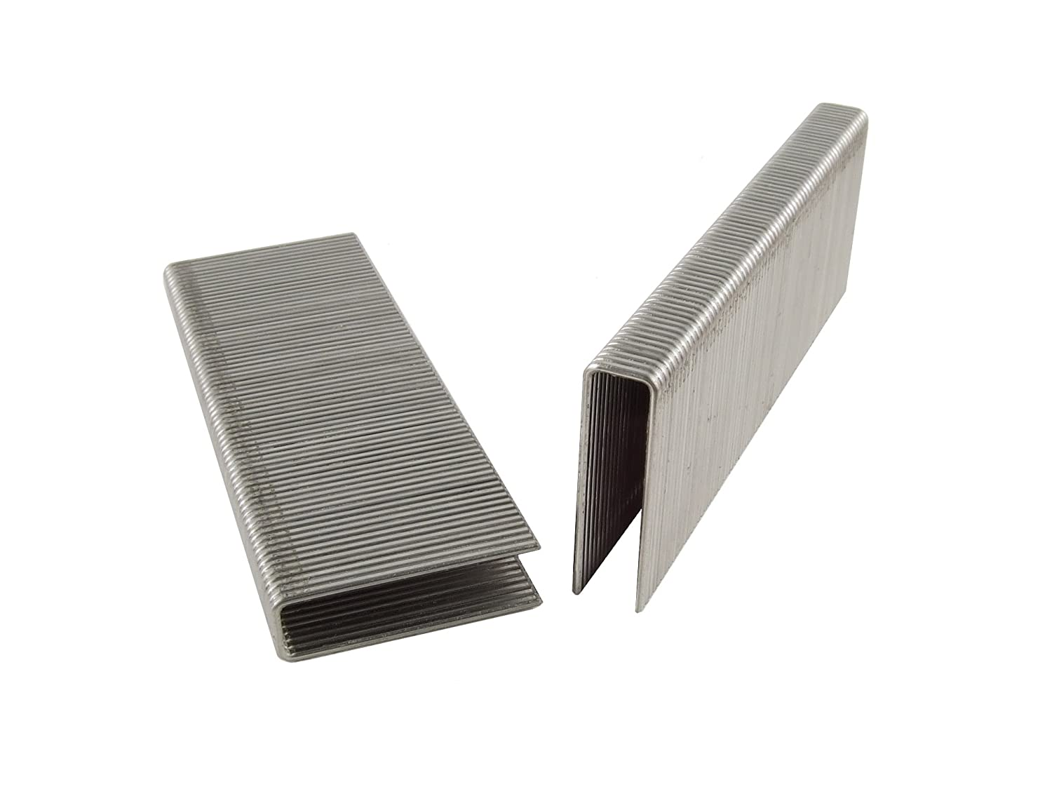B&C Eagle SDM2SS-2M 2-Inch Length x 7/16-Inch Medium Crown x 16 Gauge S304 Stainless Steel Construction Staples (2, 000 per box) American Fastening Systems