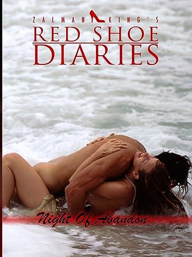 Zalman Kings Red Shoe Diaries