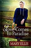 Love Comes to Paradise (The New Beginnings Series)