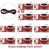 R REIFENG 10 x Mechanical Endstop Limit Switch