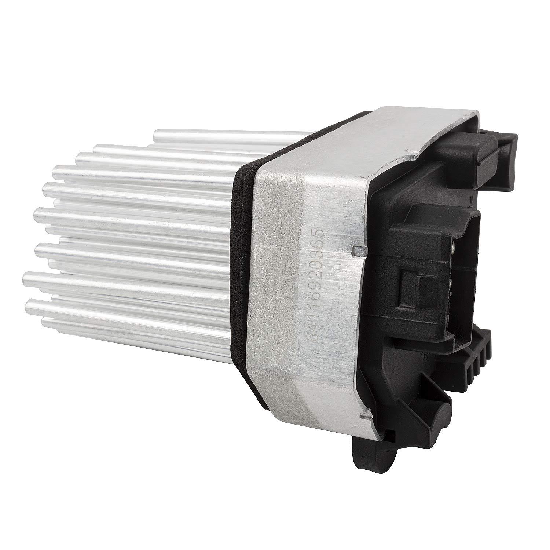 YAOPEI Voiture Moteur du Ventilateur Chauffage R/ésistance 27761-2Y000
