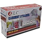 دي ال سي مكواة بخار 1500 Watt ,ازرق - DLC-534