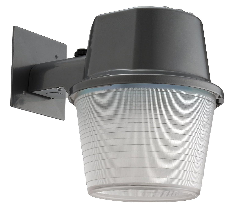Lithonia Lighting Oalda 70s 120 P Lp Bz M4 Designer 70 Watt Dusk To Dawn Area Outdoor Wall Light Bronze Porch Lights Com