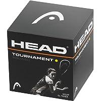 Head Tournament - Pelotas de Squash