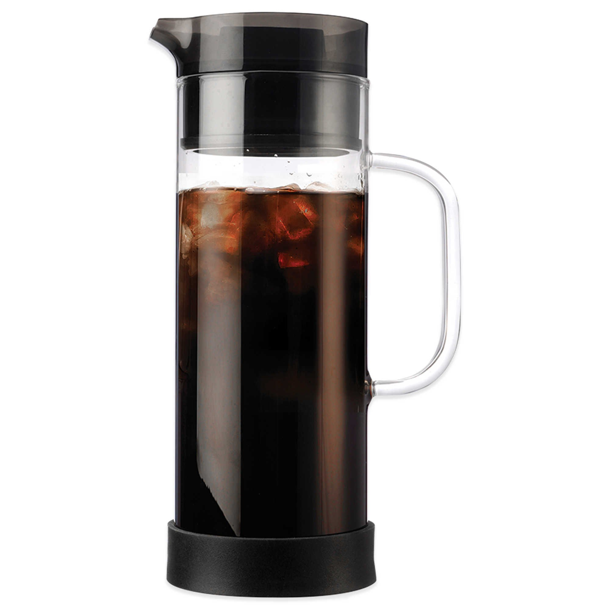 Primula 50 oz. Cold Brew Iced Coffee Maker by HometoDeals
