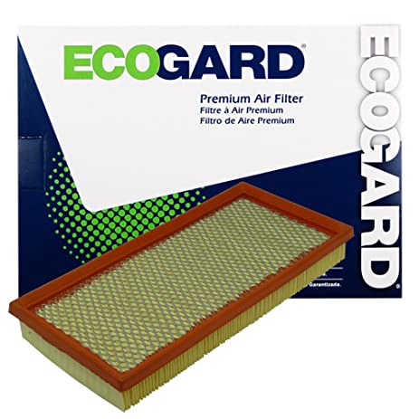 Amazon.com: ECOGARD XA4859 Premium Engine Air Filter Fits Mercury ...