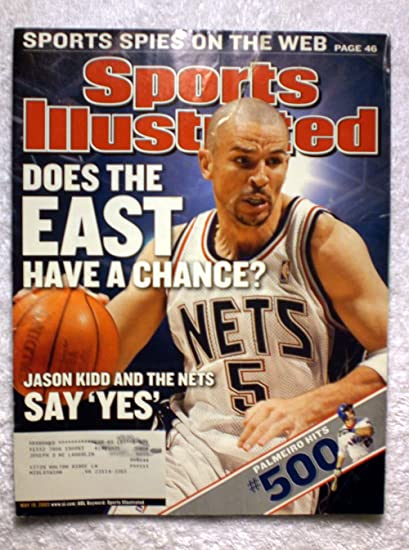 Image Unavailable. Image not available for. Color  Jason Kidd - New Jersey  Nets ... 001da5775