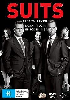 Suits: Season Eight, Part One: Amazon co uk: DVD & Blu-ray
