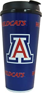 Whirley Drink Works NCAA 32oz Single Wall Travel Mug