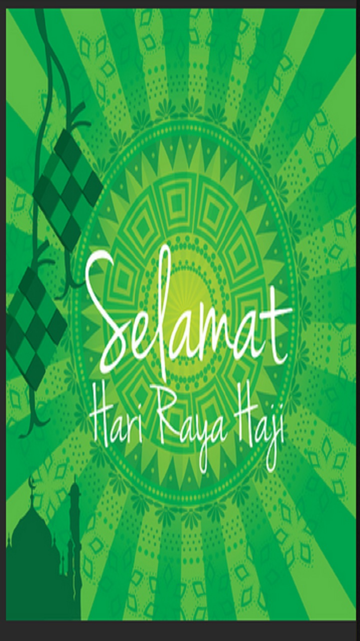 Amazon Hari Raya Haji Aidiladha Greeting Cards Appstore For