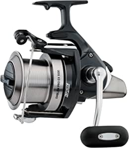 Daiwa Emblem Pro EX 5500 Spinning Reel, Silver by Daiwa: Amazon.es ...