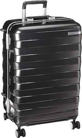Samsonite Scratch-resistant Zipper-less Luggage