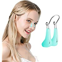 Nose Shaper, Super Soft Nose Clip,Beauty Nose Slimming Device for Men and Women Daily Use,Nose Beauty Up Lifting Ideal…
