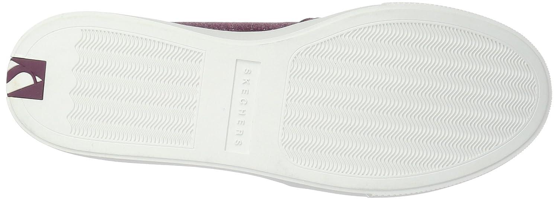 Skechers Skechers Skechers Street Damens'sModa - Rosie - Moda - Rosie Damen Pflaume c13829