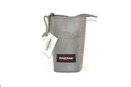 Estuche Eastpak oval-up Smemo, color gris: Amazon.es ...