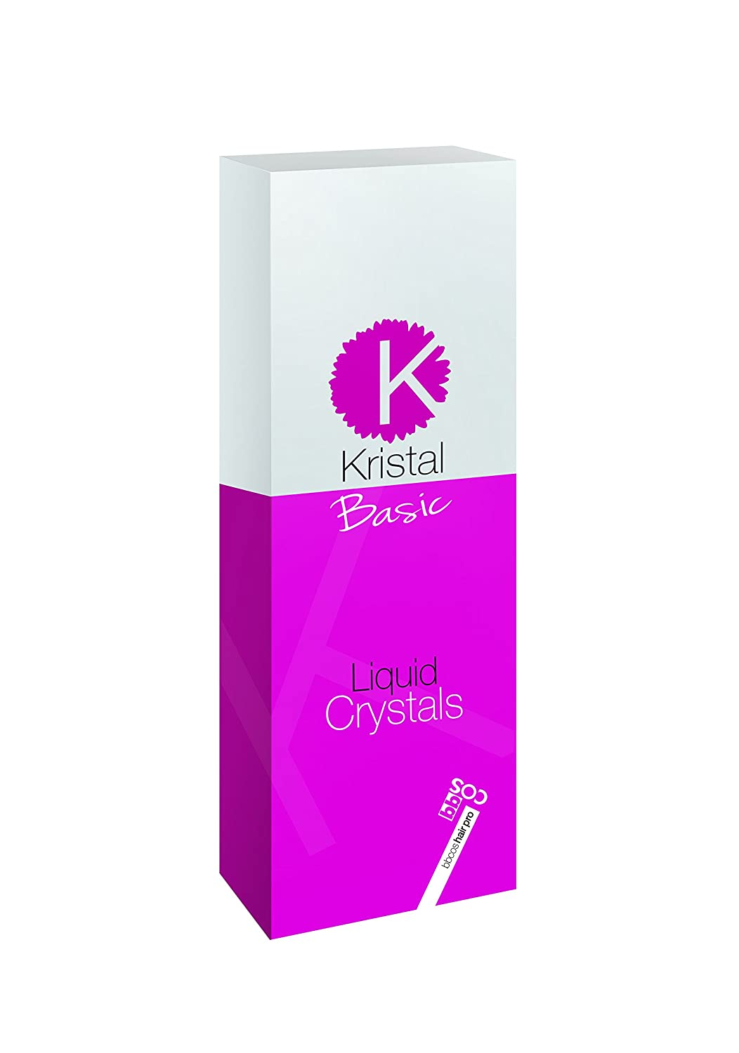 Liquid crystals for hair: reviews. How to use liquid crystals for hair 7