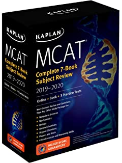Kaplan mcat flashcards app kaplan test prep kaplan test prep mcat complete 7 book subject review 2019 2020 online book 3 fandeluxe Image collections