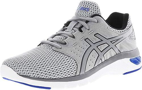 ASICS Men's Gel Moya Ankle High Running Shoe: Asics: Amazon