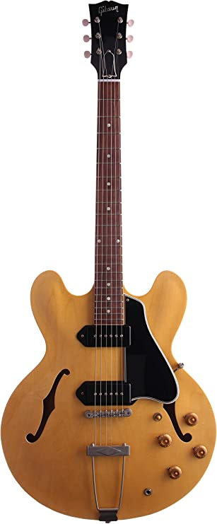Gibson memphi es-330 es30vnnh1 semi-hollow-body – Guitarra ...