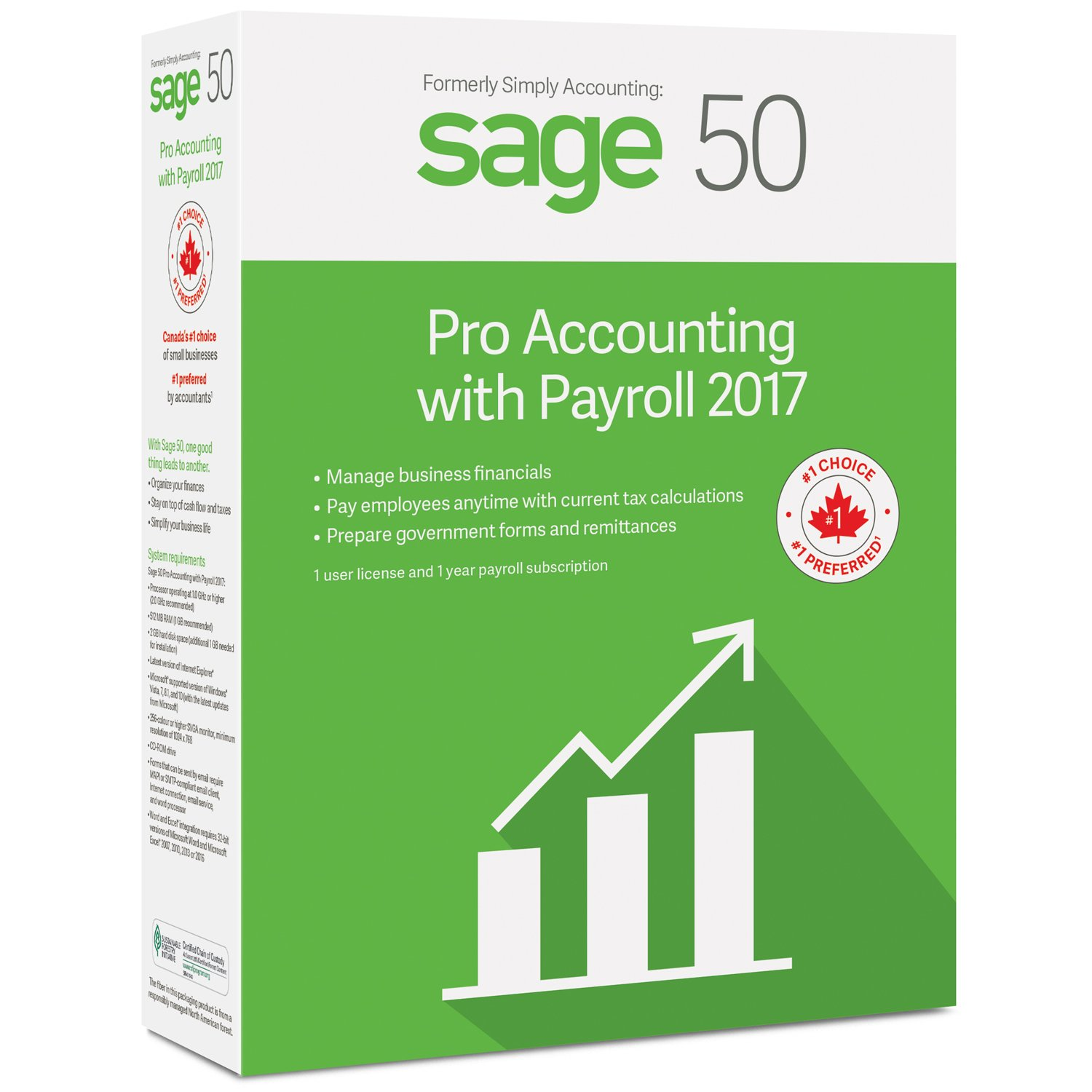 Simply accounting payroll 2017