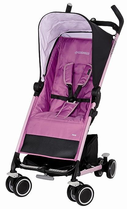 Maxi-Cosi Noa Dahlia rosa de carrito de bebé (): Amazon.es: Bebé
