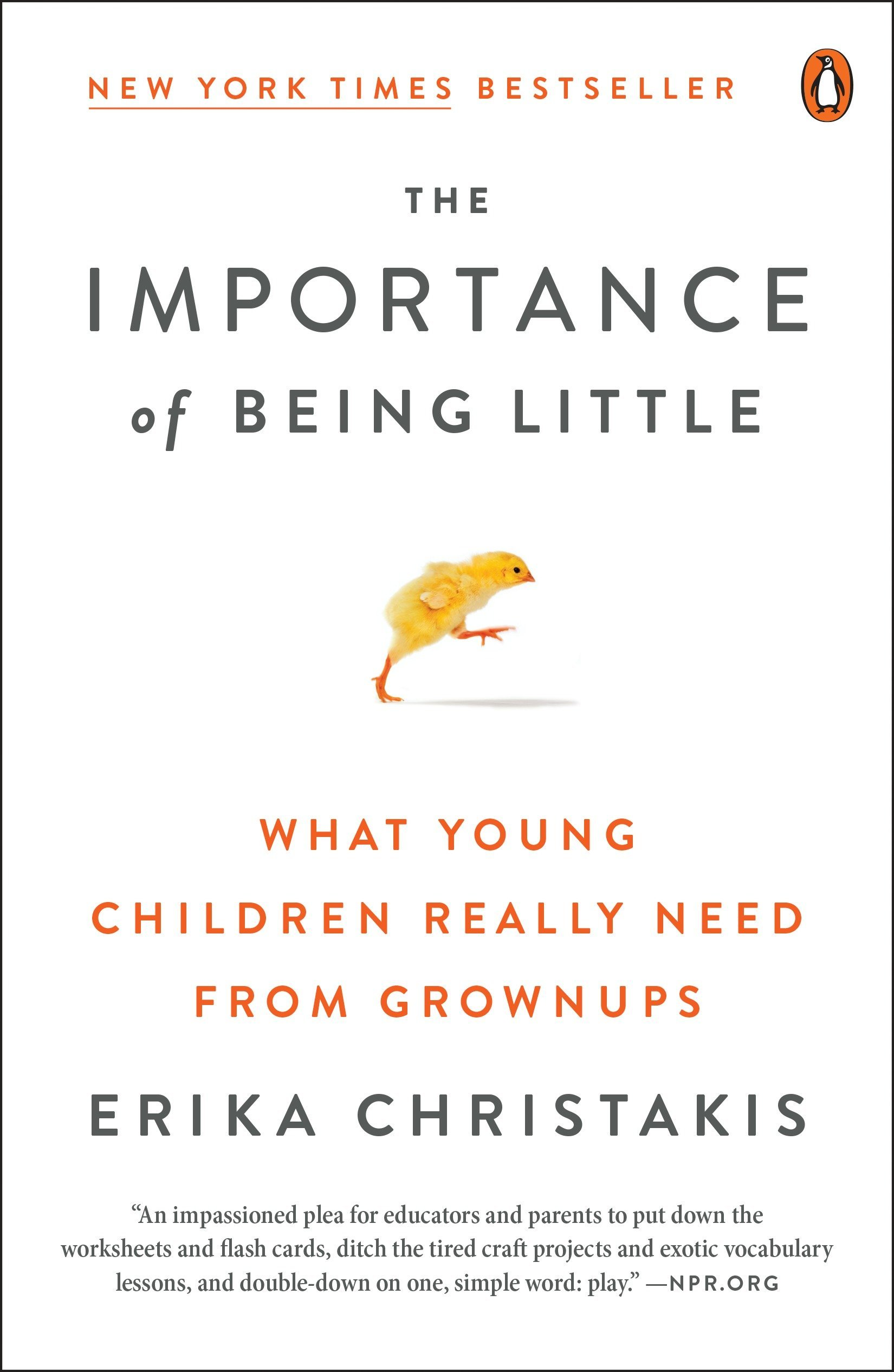 What Kids Need From Grown Ups But Arent >> The Importance Of Being Little What Young Children Really Need From