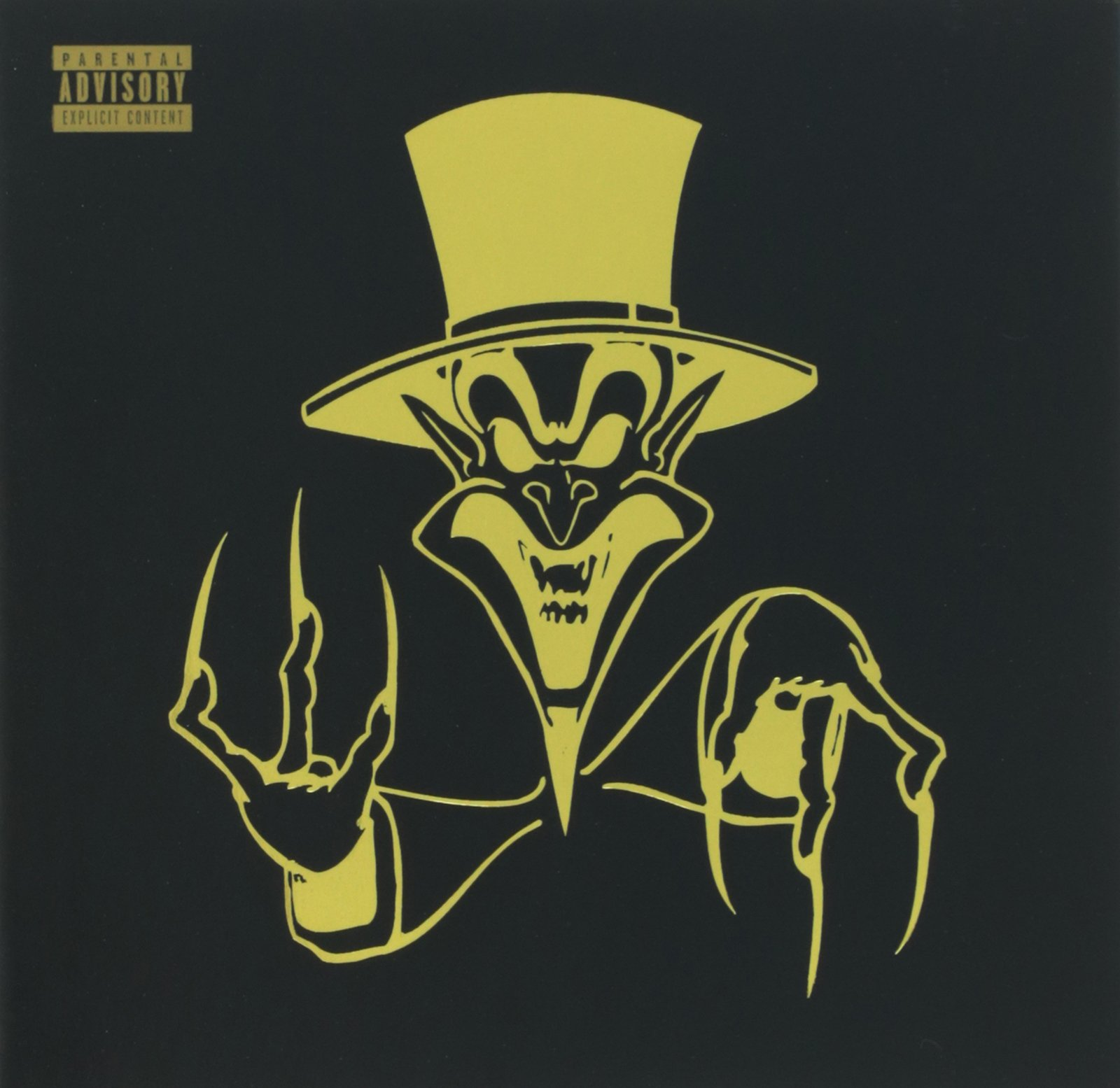 Ringmaster by Psychopathic Records