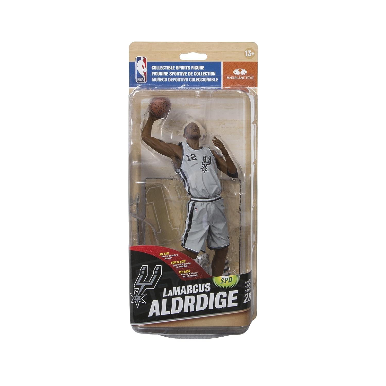 McFarlane Kawhi Leonard NBA 31 San Antonio Spurs Toronto Raptors Figure