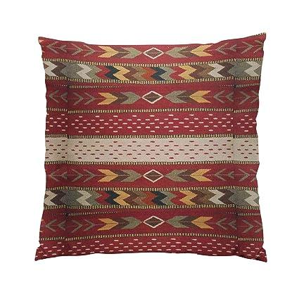 amazon com suklly romantic south western style fabric hidden zipper rh amazon com