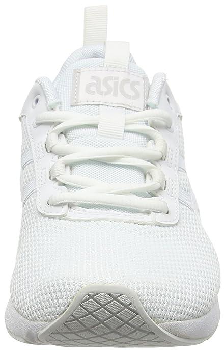 38a8eb73c9938a ASICS Unisex-Erwachsene Gel-Lyte Runner Low-Top Schwarz 38 EU  Amazon.de   Schuhe   Handtaschen