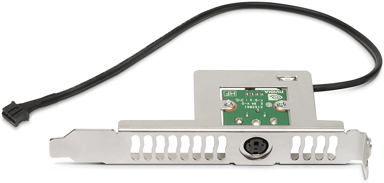HP K0A25AA NVIDIA 3D Stereo Bracket