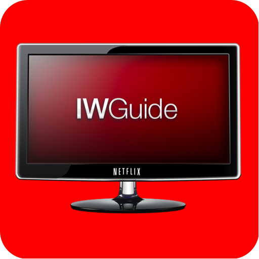 Iwguide For Netflix