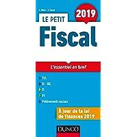 Le petit Fiscal 2019 - L'essentiel en bref