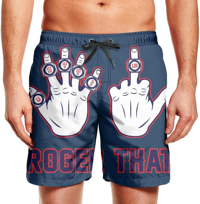 Mens Boardshorts Football MVP Tom Goat 12 Quick Dry Bathing Suits Mesh Lining Beach Board Shorts