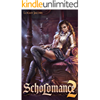 Scholomance 2: The Devil's Academy