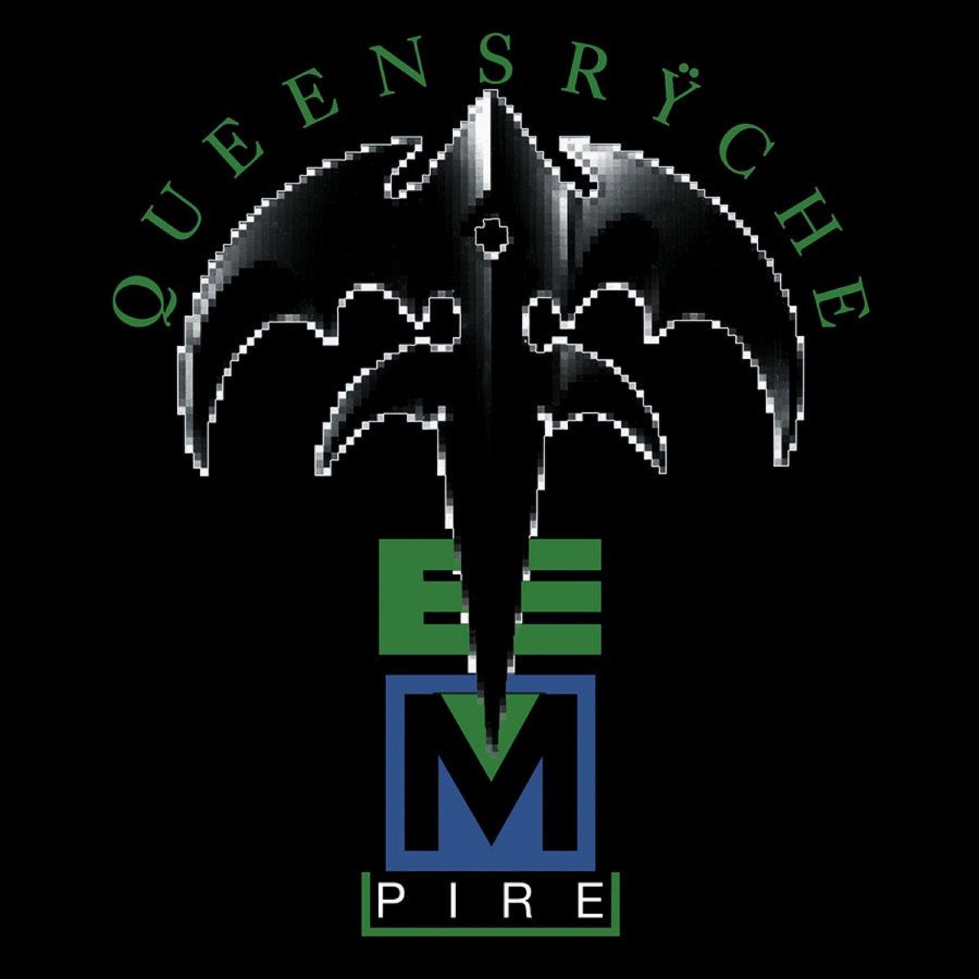 Vinilo : Queensrÿche - Empire (180 Gram Vinyl, Gatefold LP Jacket, Limited Edition, Audiophile, Anniversary Edition)