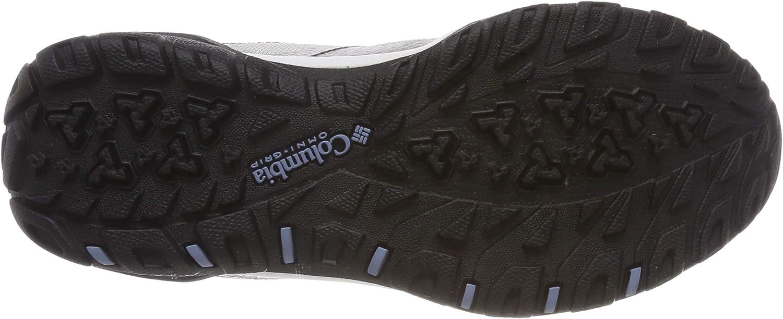 Columbia Womens Peakfreak XCRSN Ii Xcel Low Outdry Rise Hiking Boots
