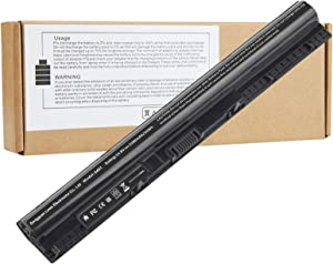 Inspiron Battery M5Y1K for Dell Laptop Inspiron 5558 5555 5755 5758 5759 5458 5551 3451 3452 3551 Vostro 3458 3558 3552 fit GXVJ3 HD4J0 K185W WKRJ2 VN3N0 991XP 07G07 78V9D