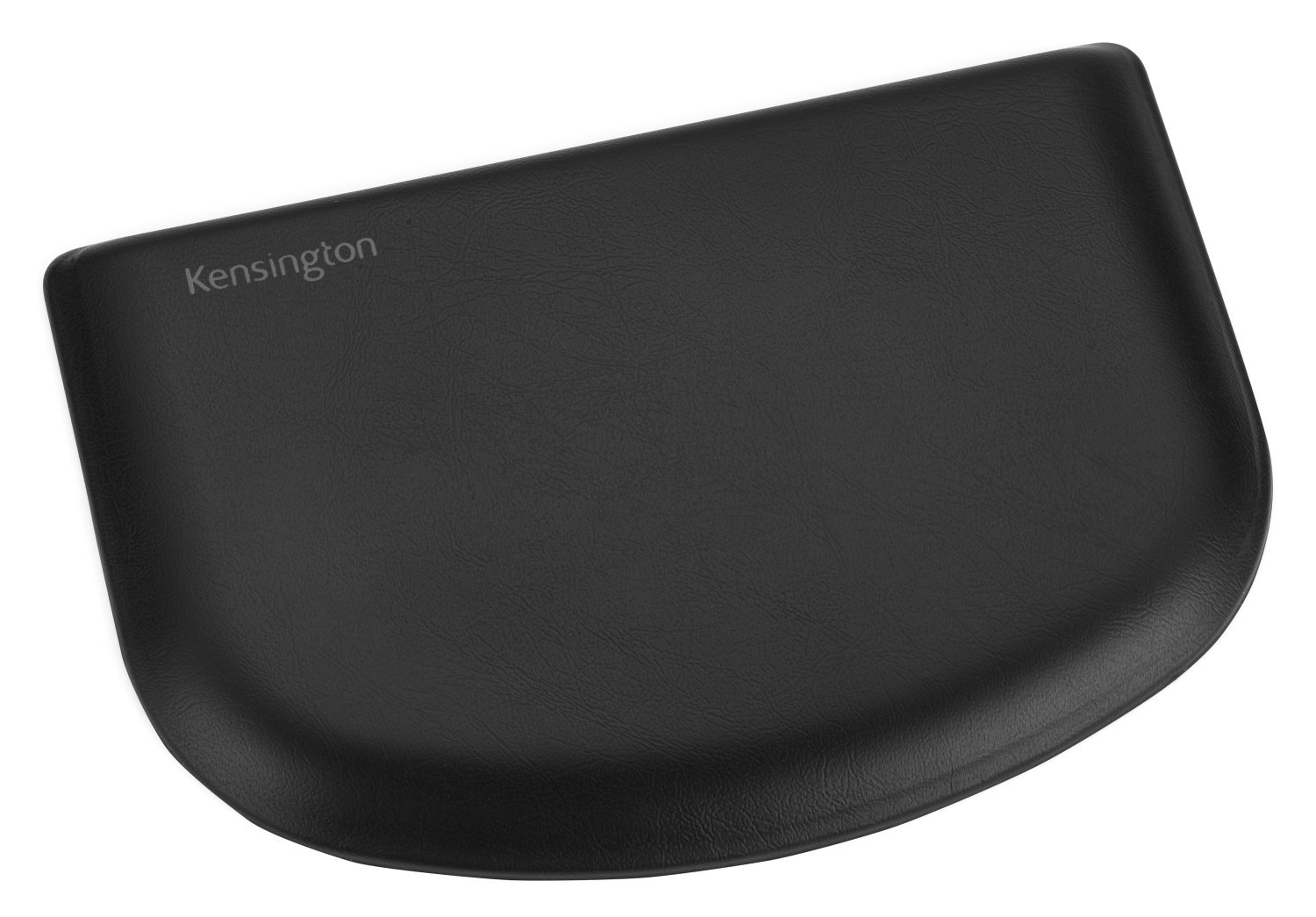 Kensington ErgoSoft Wrist Rest for Slim Mouse/Trackpad, Black (K52803WW)