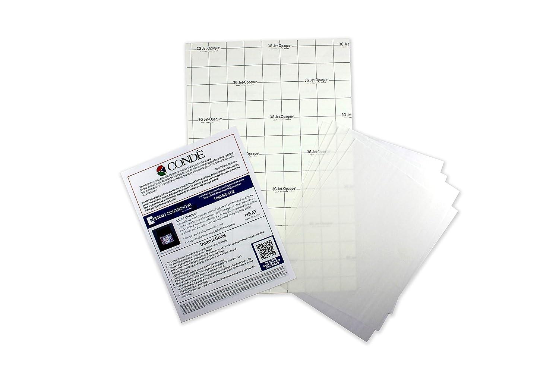 Neenah 3G JET OPAQUE 11 x 17 25 Sheet Pack