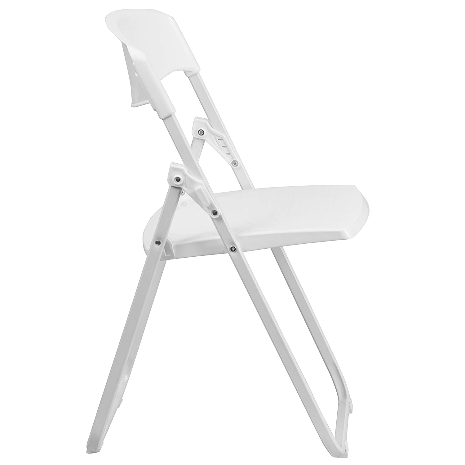 Amazon.com: Hercules Series Heavy Duty – Silla plegable ...